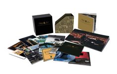 The Complete Albums Collection: Billy Joel: Music