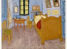 VAN GOGH REPETITIONS OCTOBER 12, 2013 - JANUARY 26, 2014