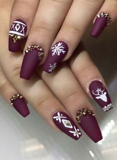 your own nail fashion designs