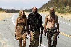 Sheri Moon Zombie (as Baby), Sid Haig (as Capt. Spaulding) and Bill Moseley (as Otis Driftwood) in T...
