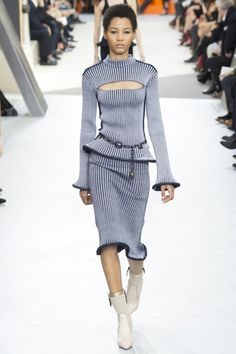Louis Vuitton Herfst/Winter 2015-16 (5)  - Shows - Fashion