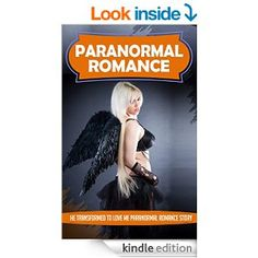 PARANORMAL ROMANCE: He Transformed To Love Me Paranormal Romance Story (Paranormal Romance, Paranormal Erotica, Paranormal BBW Romance, BBW Paranormal ... Shifter Romance, Vampire Romance, Erotica) - Kindle edition by Samantha Wellshauna. Literature & Fiction Kindle eBooks @ Amazon.com. 22 pages