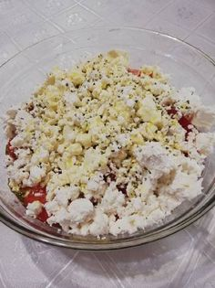 Snack Recipes, Snacks, Food, Salads, Snack Mix Recipes, Appetizer Recipes, Appetizers, Essen, Meals
