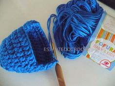 Estante do Croche: TUTORIAL SAPATINHO PANTUFA ADULTO EM CROCHE