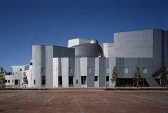 Chiaki Arai: Kadare Cultural Centre