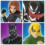 Marvel Battlegrounds Challenges Part 2 of 7