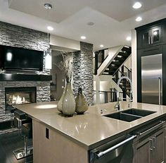 3362 Best Modern Kitchen Images In 2020
