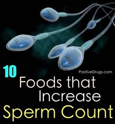 how to keep sperm in when trying to get pregnant