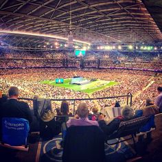 "W☼W ☼ → ♥ Melbourne International Convention of Jehovah's Witnesses 2014 - Keep Seeking First God's Kingdom""©ajwatson82"