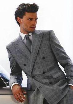 Jamie Dornan for Hugo Boss Selection Shoot 2009 Jamie Dornan, Hugo Boss, Fifty Shades, Shades Of Grey, Boss Selection, Calvin Klein, Mr Grey, Christian Grey, Poses