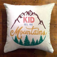 Our zippered pillow covers are an easy way to spruce up any room in the house! Perfect for bedrooms, playrooms and covered outdoor sitting areas. Mix and match or create a theme. They are 100% microfi