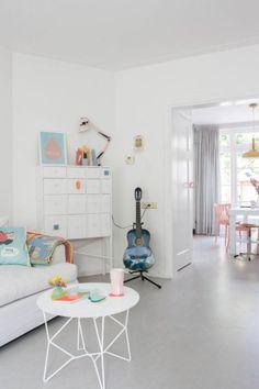 IKEA SPRUTT vakjeskast   Interieur inrichting