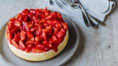 no - Finn noe godt å spise Sweet Recipes, Cake Recipes, Dessert Drinks, Yummy Cakes, No Bake Cake, Just Desserts, Bakery, Cheesecake, Good Food