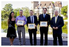 Mamaison Hotel Andrassy Budapest  has received the Best Budapest Business Hotel Award 2014 from the Business Traveller Hungary Magazine.