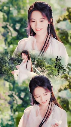 The Legend of White Snake 2019 Cute Vintage Outfits, Traditional Gowns, Asian Love, China Girl, Female Character Design, Chinese Actress, Girl Crushes, Nice Body, Female Characters