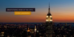 The View NYCThe View NYC | New York's Only Revolving Rooftop Restaurant