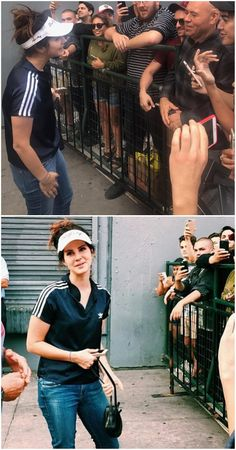 Sept.5, 2017: Lana Del Rey meeting with fans in San Francisco #LDR