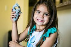 The wonders of 3D Printing in healthcare - Surgeons used a 3D printed heart to practice complicated surgery on a 4 year old Mia. Read more - Digital Trends