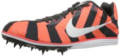 Nike Zoom Rival D 8 Men's Track Spike Running Shoe 616310 610 >>> Click on the image for additional details.