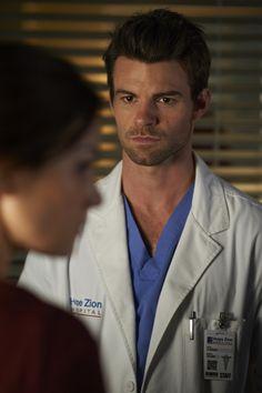 "Dr. Joel Goran 2x14 - ""43 MINUTES"