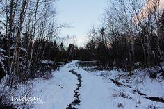 Sanger Park Trail, Grand Falls-Windsor, NL 001