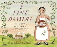 Follow one sweet treat – blackberry fool – through four families, four cities, and four centuries in this authentic and engaging portrayal of food history perfect for children and adults alike. Enter to win your own copy!