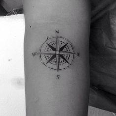 www.facebook.com/carlosbetter #compass #compasstattoo #compasstattoodesign #compasstattoos #tattoo #tattooed #tattooart #tattooartist #inked #inkedup #inkedlife #inkedgirls #traveltattoo