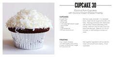 cupcakes cupcakes cupcakes!!!
