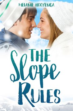 Sometimes a crash is just what your heart needs.  Grease meets Mean Girls in this action-packed romance. Freestyle skier Cally accepted her fate as one of the guys—until she meets snowboarder Blake, who teaches her that sometimes a crash is just what your heart needs.