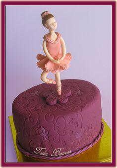 Ballerinacake | Flickr - Fotosharing!