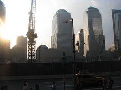 WTC Site #WTC #Worldtradecenter #NYC #NY #City #rebuilding #passion #driven #USA #pride