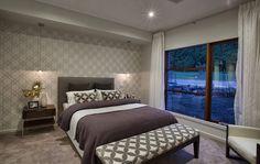 Beautiful master bedroom from the Birchgrove home design. http://www.hotondo.com.au/home-design-birchgrove193_587.aspx