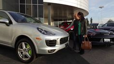 Diamond Members Alwyn and Carol Monteiro of Toronto Trade in Corporate Lifestyles for Online Entrepreneurship, and Earn a Porsche! | MOBE - My Online Business Education