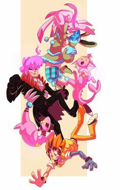 Someone asked me a question pertaining to what pokemon I thought the MSA characters would be XD and I figured it would be pretty cute to illustrate out PokeFall Pokemon, Mystery Skulls Comic, The Kingdom Of Magic, Cartoon Tv Shows, Body Drawing, True Art, Lucas Arts, Skull Art, Anime
