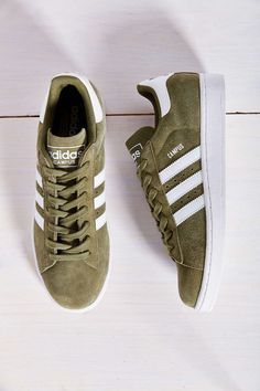 adidas Originals Campus 2 Suede Sneaker - Urban Outfitters $70   I do love the Adidas Campus i have 2 pairs which ive had for years still going strong...very comfy <3
