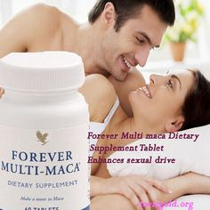 Forever Multi maca Dietary Supplement also Enhances sexual desire, Neurasthenia, Sexual dysfunction, Improving athletic performance, Male infertility, High blood pressure, Sexual function, Sexual problems, Infertility in men and other conditions. Forever Bright Toothgel, Multi Maca, Forever Living Business, Forever Living Aloe Vera, Sisters Book, Male Infertility, Forever Living Products, High Blood Pressure, Aloe Vera Gel