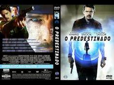 Filme O Predestinado - Filme De Ação Blockbuster de 2015