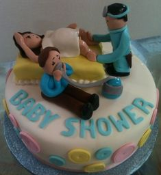 15 Hilarious Baby Shower Cakes You Can't Unsee Funny Baby Shower Cakes, Baby Shower Cakes Neutral, Elephant Baby Shower Cake, Best Baby Shower Gifts, Baby Shower Favors, Baby Boy Shower, Birth Cakes, Bebe Shower, Baby Shower Photography