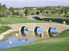 Golf on the Costa Blanca