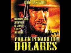 Ennio Morricone - Por un puñado de dolares.
