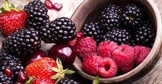 10 aliments pour déstocker les graisses Les fruits rouges (6) | Fourchette & Bikini