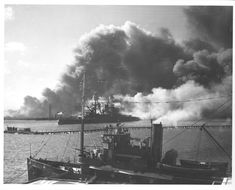 How the Attack on Pearl Harbor Changed Hawaii, WWII and the USO