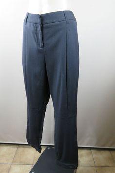 Womens Dames Pantalons De Plage Classique Urbain tLUwd7qL