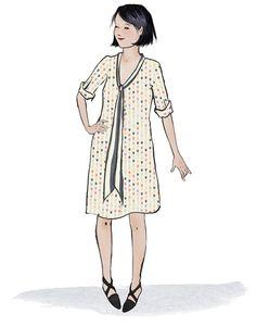 Ellie | Imaginary Fashion Bloggers