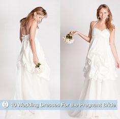 Romantičan izgled zahvaljujući venčanici neobičnog kroja