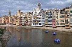 Girona Temps de Flors 2015. Rosa Maria Ferrer Vila