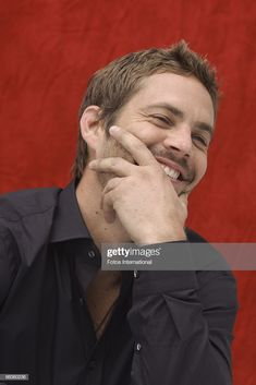Paul Walker in Hollywood, California on March Reproduction. Actor Paul Walker, Paul Walker Movies, Hollywood Actresses, In Hollywood, Actress Christina, Sweet Paul, Morris Chestnut, Michael Ealy, Timothy Olyphant