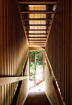 Galeria - Vila Taguai / Cristina Xavier Arquitetura - 2