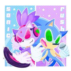 Sonic Fan Art, Sonic The Hedgehog, Fictional Characters, Fantasy Characters