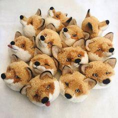 Животные из помпонов.: 12 тыс изображений найдено в Яндекс.Картинках